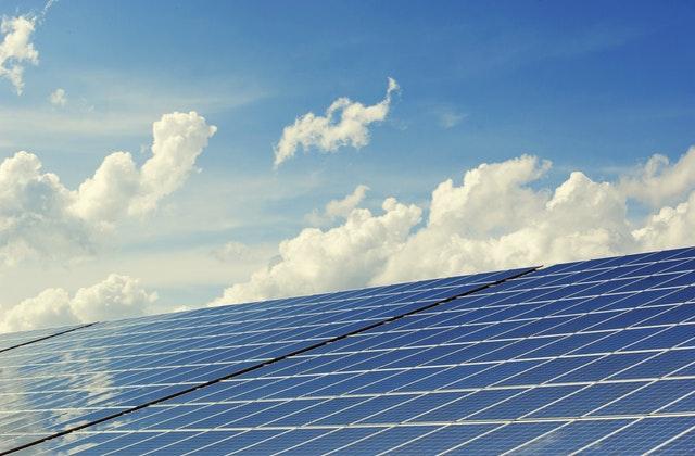 uitgelichte afbeelding: zonnepanelen