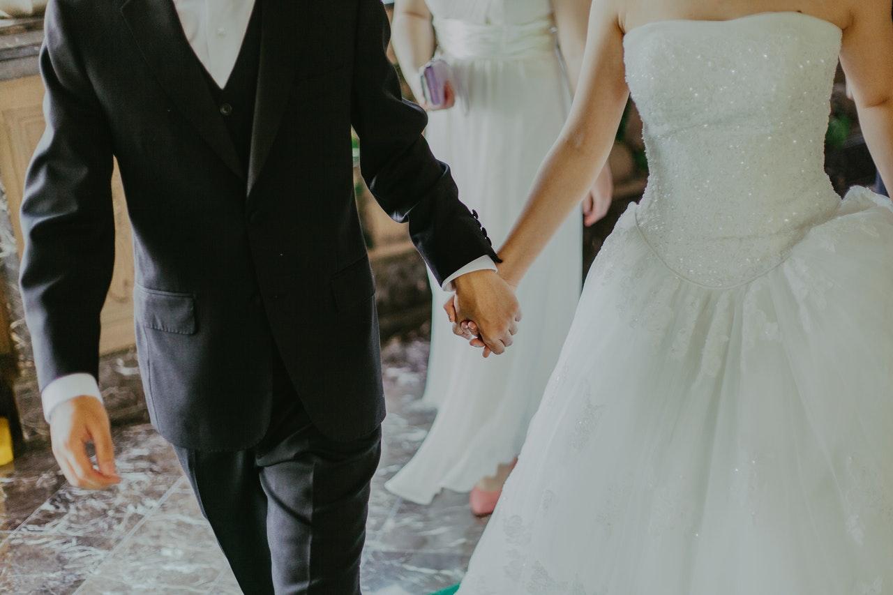 bruiloft fotograaf Eindhoven